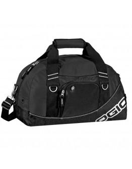 Ogio Αθλητικό Σακίδιο Half Dome Black