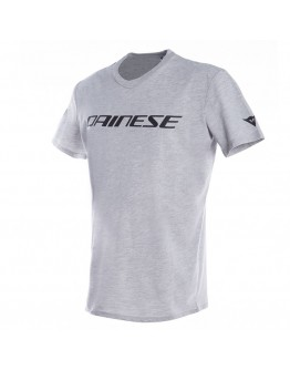 Dainese T-Shirt Gray/Melange