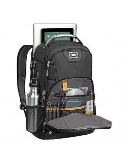 Ogio Σακίδιο Πλάτης Axle Laptop Bag Black 17.3''