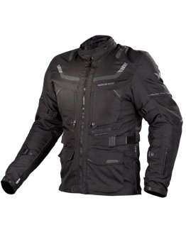 Nordcode Adventure Evo Jacket Black