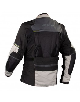 Nordcode Adventure Evo Jacket Grey
