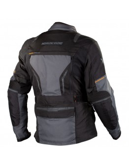 Nordcode Adventure Evo Jacket Grey/Orange