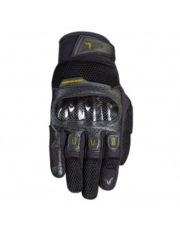 Nordcode Air Tech Γάντια Black/Fluo-Yellow