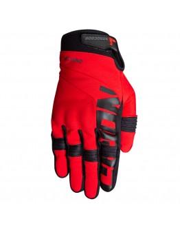 Nordcode Glenn II Γάντια Black/Red