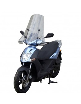 Fabbri Ζελατίνα Kymco Agility 16 50 / 125 / 200 08-12 Top Alto Clear