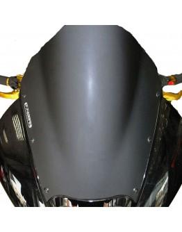 Fabbri Ζελατίνα Yamaha TDM 900 02-14 Black Matt