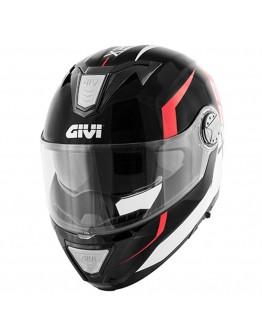 Givi X.23 Sydney Viper Black/Red