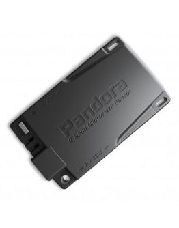 Pandora Ογκομετρικός Αισθητήρας 2-Zone VS-22D