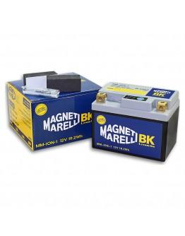 Magneti Marelli Μπαταρία Lithium MM-ION-10 20Ah