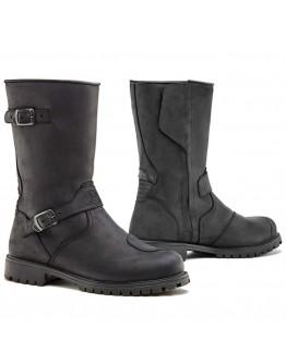 Forma Μπότες Eagle Black