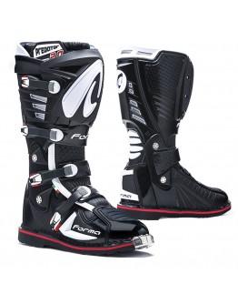 Forma Μπότες Predator 2.0 Black