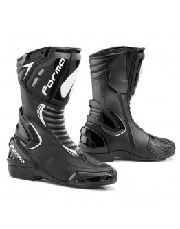 Forma Μπότες Freccia Black