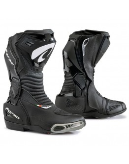 Forma Μπότες Hornet Black