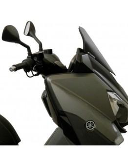 Fabbri Ζελατίνα Yamaha X-Max 125i/250i 13-17 / 400i 13-16 Sport Dark Smoke
