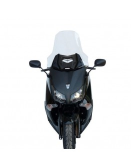 Fabbri Ζελατίνα Yamaha T-Max 530 12-16 Summer Light Smoke