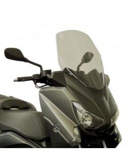 Fabbri Ζελατίνα Yamaha X-Max 125i/250i 13-17 / 400i 13-16 Summer Light Smoke