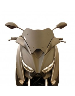 Fabbri Ζελατίνα Yamaha X-Max 300/400 18 Sport Black Matt