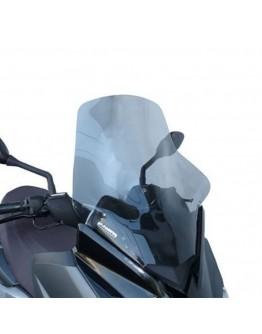 Fabbri Ζελατίνα Yamaha X-Max 125/250 10-12 Summer Light Smoke