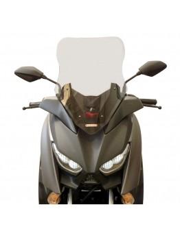 Fabbri Ζελατίνα Yamaha X-Max 300 17-18 Summer Clear