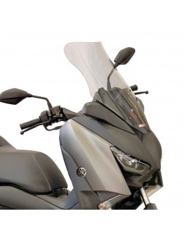 Fabbri Ζελατίνα Yamaha X-Max 300 17-18 Summer Clear