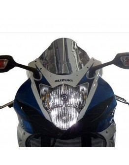 Fabbri Ζελατίνα Suzuki GSXR 600/750 11-13 Double Bubble