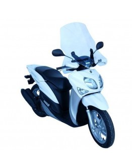 Fabbri Ζελατίνα Yamaha Xenter 125/250 12-16 Exclusive Clear