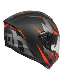 Airoh ST 501 Bionic Orange Matt