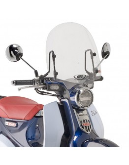 Givi Ζελατίνα Honda Super Cub C125 18-19