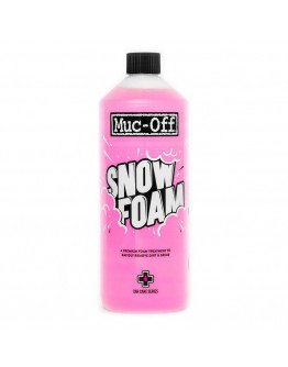 Muc Off Snow Foam Καθαριστικός Αφρός 1lt
