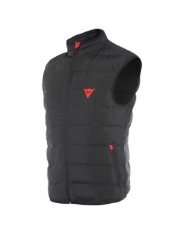 Dainese Down-Vest Afteride Γιλέκο Black