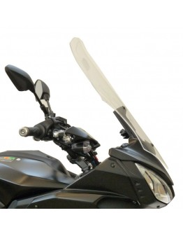 Fabbri Ζελατίνα Yamaha MT-07 Tracer 16-18 Touring Clear