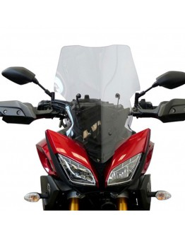Fabbri Ζελατίνα Yamaha MT-09 Tracer 15-17 Gen-X Sport Light Smoke