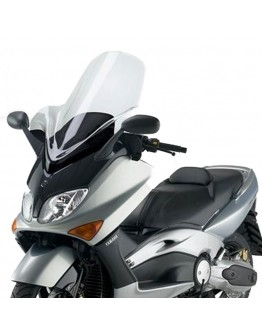 Fabbri Ζελατίνα Yamaha T-Max 500 01-07 Exclusive Clear