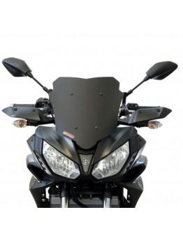 Fabbri Ζελατίνα Yamaha MT-07 Tracer 16-18 Sport Black Matt