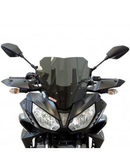 Fabbri Ζελατίνα Yamaha MT-07 Tracer 16-18 Sport Dark Smoke
