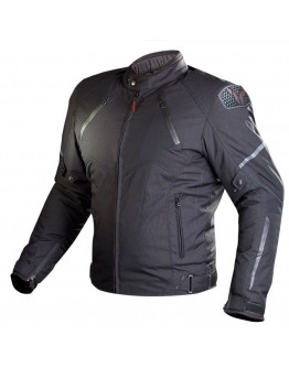 Nordcode Raptor Jacket Black