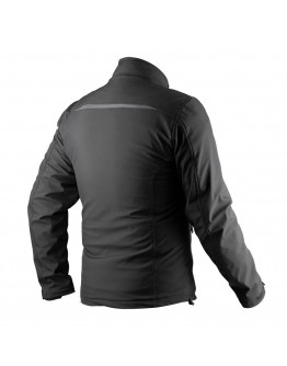 Nordcode Pulse Jacket Black