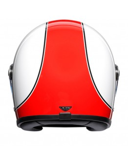 AGV X3000 Super AGV Red