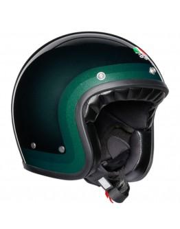 AGV X70 Trofeo Green