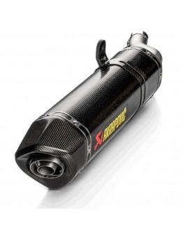 Akrapovic Εξάτμιση Honda CB 400 X / CB 500 X 16 S-H5SO4-HRC