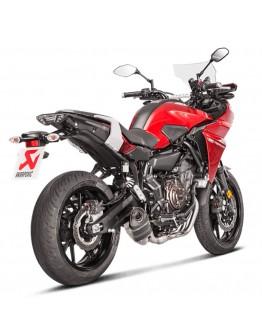 Akrapovic Εξάτμιση Yamaha Tracer 700 / GT 16-19 S-Y7R2-AFC