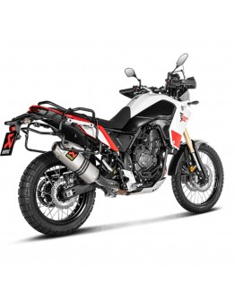 Akrapovic Εξάτμιση Yamaha XTZ 700 Tenere 19 S-Y7SO2-HFTT