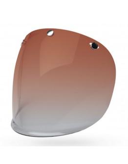 Bell Ζελατίνα Custom 500 3 Snap Flat Amber Gradient
