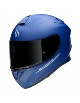 MT Targo Blue Matt