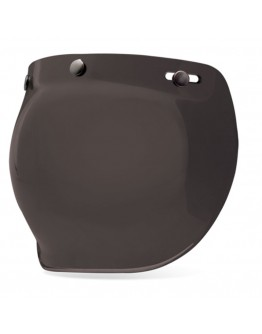Bell Ζελατίνα Custom 500 3 Snap Bubble Dark Smoke