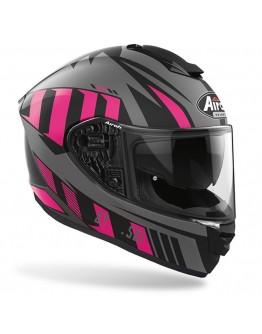 Airoh ST 501 Blade Pink Matt