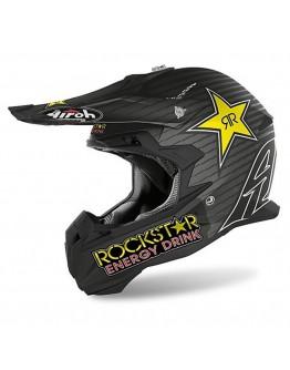 Airoh Terminator Open Vision Rockstar 2020 Matt