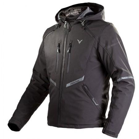 Nordcode X-City Jacket Black