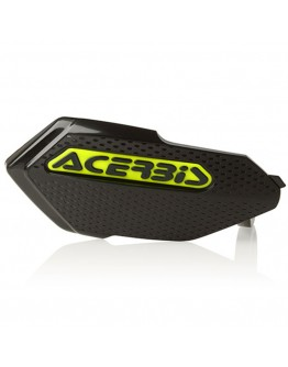 Acerbis Χούφτες X-Elite Black/Yellow