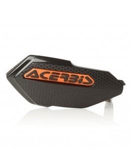 Acerbis Χούφτες X-Elite Black/Orange